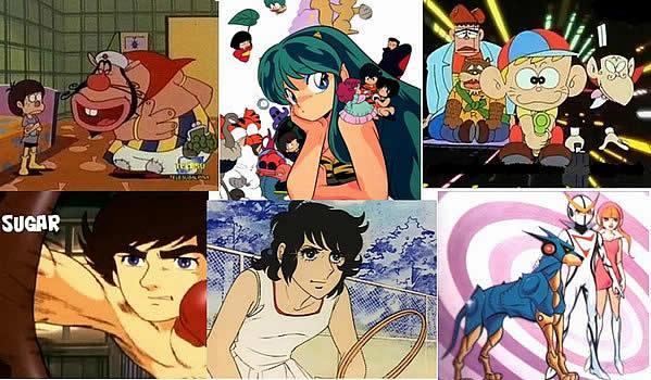 Youtube sigle cartoni animati anni