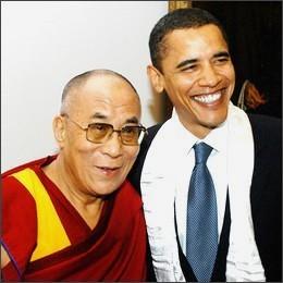 Dalai Lama: l'incontro con Obama, tra polemiche e giochi di potere