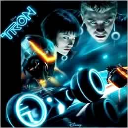 Tron Legacy, un visionario delirio senza storia