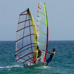Sport estivi: al mare e sulle spiagge ce n'è per tutti i gusti