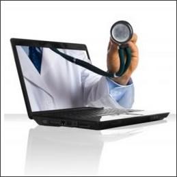 Sanità elettronica: in Italia molte potenzialità, ma poca pratica