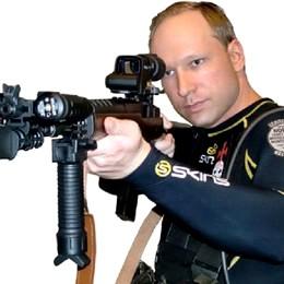 Norvegia, Breivik vuole processo a porte aperte per spiegare il suo gesto