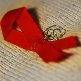 Aids: in Italia resta alto il rischio contagio