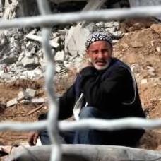 Gaza: Shareef Sarhan, fotografare la tragedia