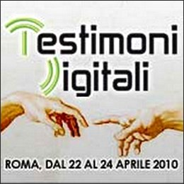 'Testimoni digitali': la Fede che corre sul web, quasi 30mila i siti religiosi