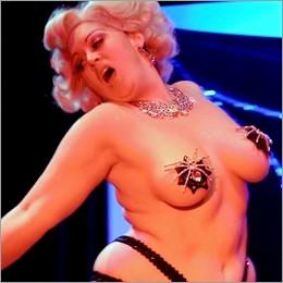 Burlesque: istruzioni per l'uso