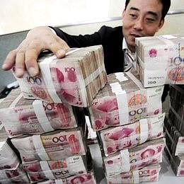 Crescita in calo e bolla immobiliare, l'annus horribilis della Cina