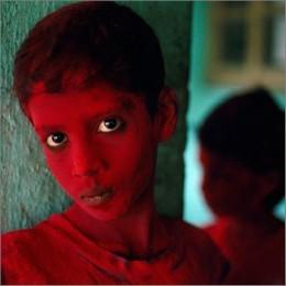 Tra guerra e colori: il mondo secondo Steve McCurry