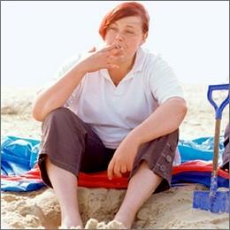 Italia & Salute: meno fumatori e ipertesi, ma più obesi