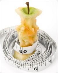Disturbi alimentari: Fabiola De Clercq,