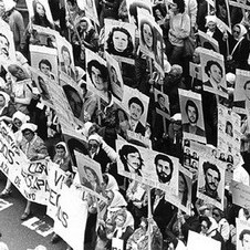 Desaparecidos: la voce della tragedia taciuta