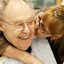 INTERVISTA- Alzheimer: