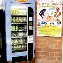 Frutta snack: la salute vien mangiando...anche a scuola