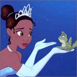 Disney: la Principessa, il Ranocchio e il ritorno del 2D