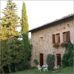 Turismo rurale: una ricerca svela il volto degli italiani amanti delle vacanze agresti