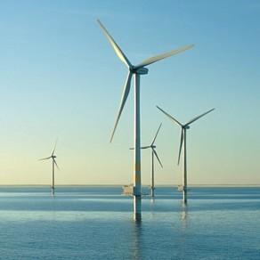 Eolico offshore: Ewea,