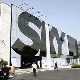 Calcio: la Corte d'Appello ferma la vendita di partite sul satellite per il 2010-2012