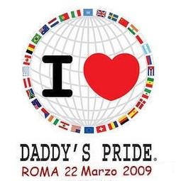 Padri separati: a Roma torna il Daddy?s Pride