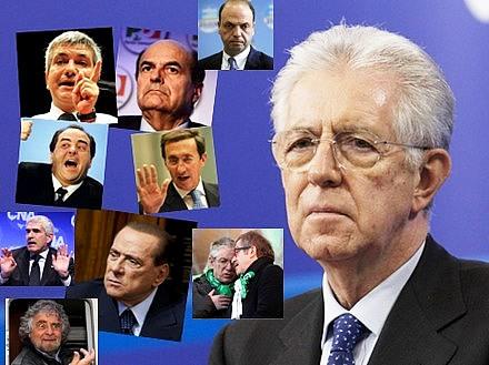 La classe dirigente italiana? Troppo vecchia, autoreferenziale e chiusa all'innovazione