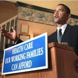 Usa: sanità, Obama affronta il Congresso