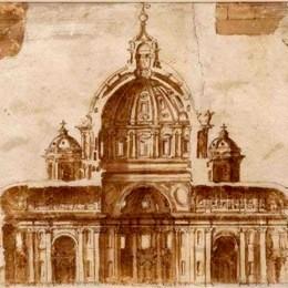 Michelangelo: il retroscena delle architetture