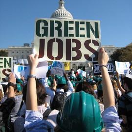 Energia: l'ombra del verde investe i lavori tradizionali