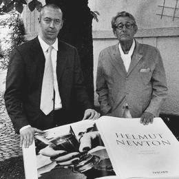 Fotografia: la seconda vita di Helmut Newton