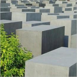 Shoah: il Memoriale di Berlino degradato dall'incuria dei turisti