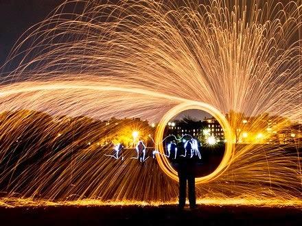 Da sempre al centro delle scienze: 2015 Anno Internazionale della Luce