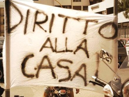 Atc Torino: 'sfratto forzato' per una donna abusata. Bon't Worry: «Così sarà umiliata due volte»
