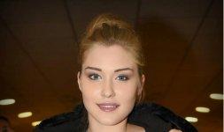 Miss Cinema Lazio 2015 Enrica Sabatini - Photo ©Valerio Tutto Flash Cosmi