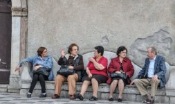 Collettiva del Gruppo Fotografico 'The Light and Us' realizzata in occasione dell'incontro per le scuole #ChiAmaNonFerisce, ad Albano Laziale, per la Giornata Mondiale contro la violenza sulle donne, il 25 Novembre 2016