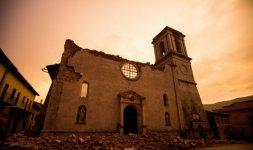 Norcia, Chiesa di Santa Maria Argentea (Foto ©Deisy Valli)
