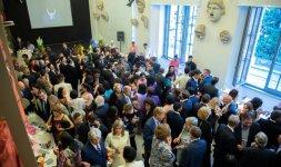 Sala Squarzina del Teatro Argentina di Roma
