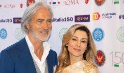 Massimo Gradini e Antonella Salvucci