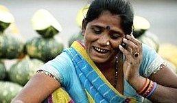 In India lo scandalo delle licenze illegali di telefonia mobile