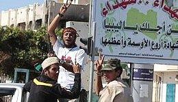 Libia: il nuovo inizio del dopo Gheddafi secondo Stefan Wolff