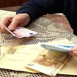 Pensioni: stop al ritiro in contanti, ora serve il conto corrente bancario. Ecco come e perché