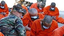 Da Bush a Obama, Guantánamo 10 anni dopo