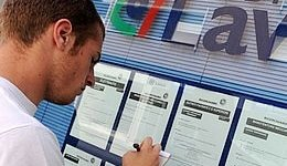 Istat: disoccupazione stabile ma la ripresa sperata non c'è