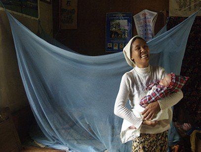 Giornata Mondiale contro la Malaria: la strategia di AMREF 2012 2016