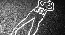 Inail: nel 2011 diminuiti in Italia gli infortuni e le morti sul lavoro