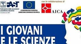 I 'Giovani e le Scienze': tutta questione di 'Sinapsi'