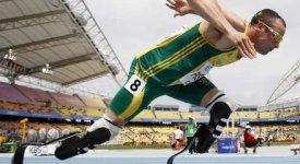 Oscar Pistorius, alla conquista di Londra 2012 nei Giochi Olimpici e Paralimpici