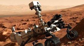Le dolci colline del Pianeta Rosso. Un Marte simile alla Terra nelle immagini di Curiosity