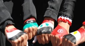 L'ANALISI - Primavere arabe: CNR,