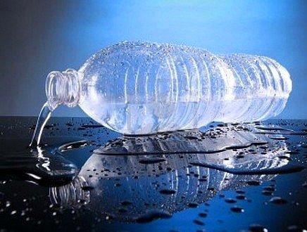 Acque in bottiglia, un business da 2,25 miliardi di euro