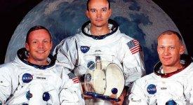 Apollo 11: Bezos,