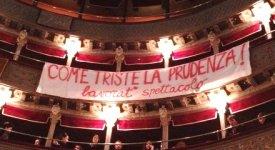 Teatro: dal Fus alla crisi del Maggio, l'Italia