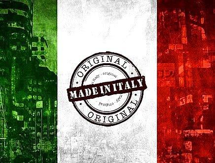 Brand Italia: Busacca,
